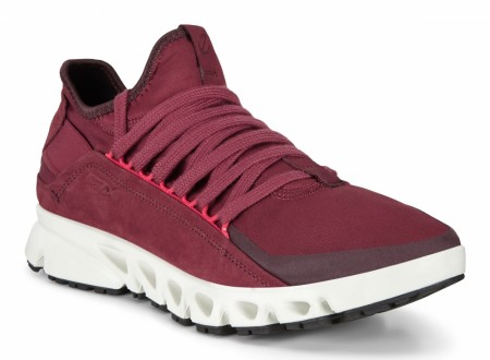 ECCO Multi-vent D Dynema GORE-TEX® SURROUND™ , Syrah