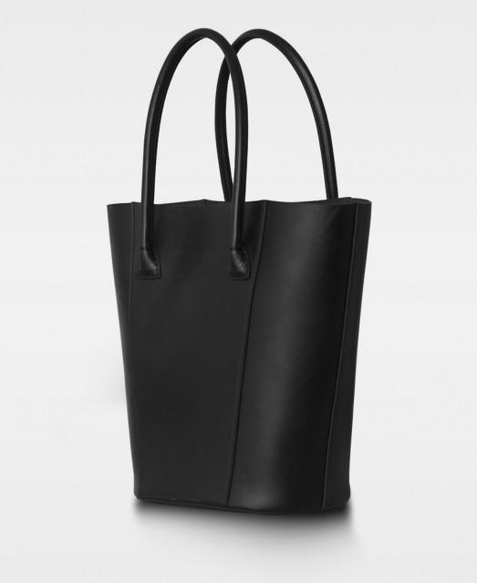 DECADENT Olivia Big Handbag, Cognac   ECCO, DECADENT og
